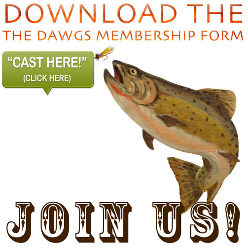 Join DAWGS Today - Click Here To Downlaod Our Membership Form.