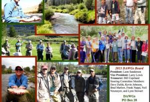 DAWGS Newsletter 2013-Winter Edition