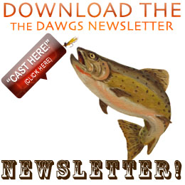 Get the Latest Dubois Anglers Newsletter Here