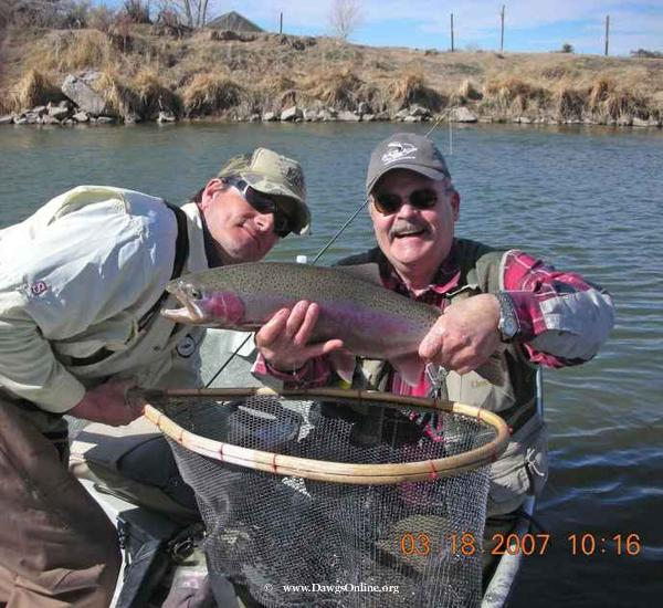 wind river dawgs trophy board-Gary-40